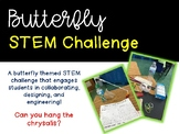 Butterfly STEM Challenge