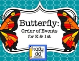 Butterfly: Sequence of Events