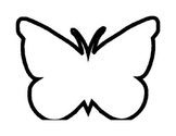"""Butterfly """"Sound of Thunder"""""""