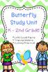 Butterfly Study Unit