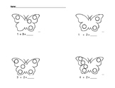 Butterfly Theme Addition