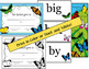 Butterfly-Themed Sight Word Flash Cards and Activity Kit,
