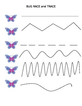 Butterfly Trace