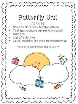 Butterfly Unit