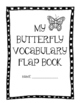 Butterfly Unit - Posters, Vocab, No-Prep Printables, Writing, Game - Early Years