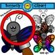 Butterfly clipart - 300 dpi