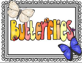 Butterfly miniunit