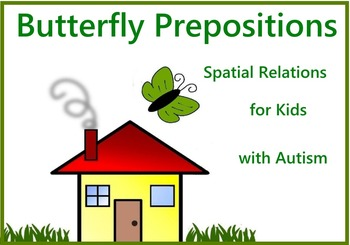 Butterfly Prepositions