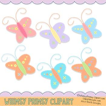 Butterfly's 3