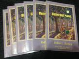 Literature Circle Set of 6: Butternut Moon by Robin L. Ramey