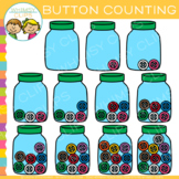Button Counting Clip Art