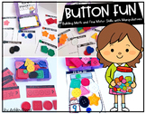 Button Fun | Math Centers #ateachersspooktacularday