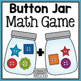 Adding and Subtracting Game - Button Jars