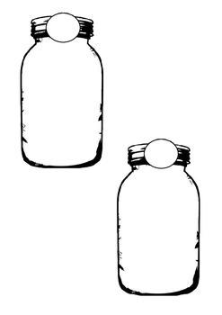 Button Jars