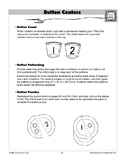 Button Math Centers
