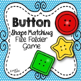 Button Shape Matching File Folder Game