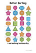 Button Sorting - Shape, Colour, Number of Holes - WHOLE CLASS ACTIVITY