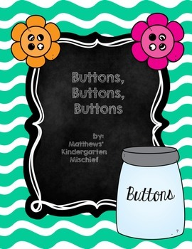 Buttons, Buttons, Buttons Sorting and Counting