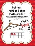 Buttons Number Sense Math Center