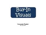 Buy-In Visuals