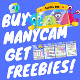 Buy Manycam Get Freebies!  Discount Codes for Manycam Subscriptions & Freebies!
