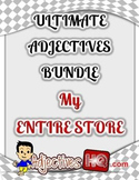 Buy My Store - Adjectives HQ