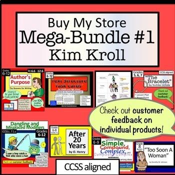 Mega Store Bundle #1