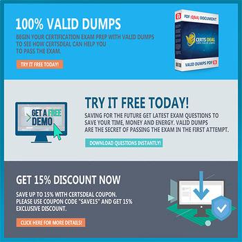Buy REAL 1Z0-511 Exam PDF Exam Dumps