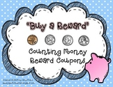 Buy a Reward: Counting Money Reward Coupons