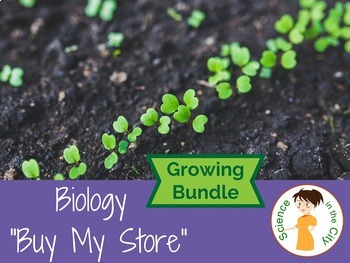 Buy my Store - Biology
