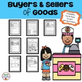 Buyers and Sellers of Goods