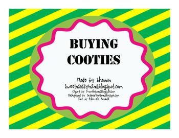 Buying Cooties