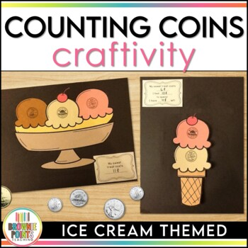 Money Craftivity