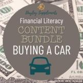 Buying a Car Bundle