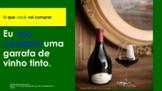 Buying food - Brazilian Portuguese