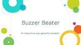 Buzzer Beater: Figurative Language Game