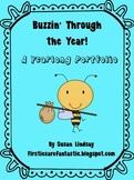 Buzzin' Through the Year: A Yearlong Portfolio