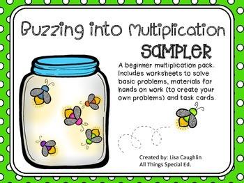 Beginning Multiplication