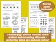 Buzzing About Factors - task cards + printables set –Common Core Math aligned