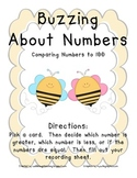 Buzzing About Numbers
