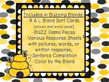Buzzing Blends