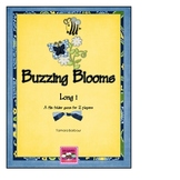 Buzzing Blooms: long i
