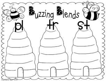 Buzzing Bugs!