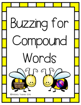 Buzzing for Compound Words