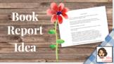 Buzzing into Buzzfeed (book report alternative)