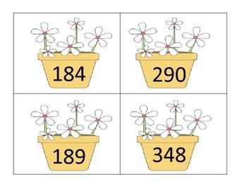 Multiplying 2 Digit Numbers by 1 Digit Numbers--Bee Theme