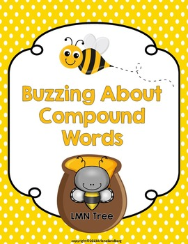 "Buzzing with ""Bee"" Related Compound Words"