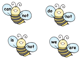Buzzy Contractions-Part 1