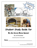 By The Great Horn Spoon! Student Study Guide and Response Journal