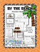 By the Beach Week Themed Preschool Day Care Unit - Revised